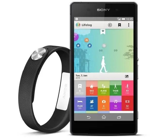 Sony-SmartBand-SWR10-5
