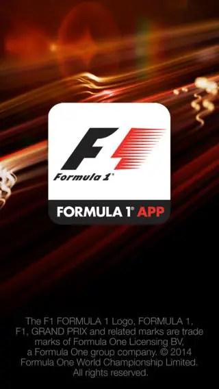 Formula-1-official-app