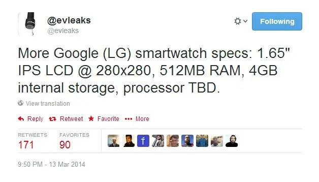 LG-Google-Smartwatch-specs