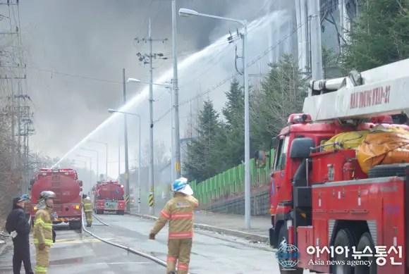 Samsung-Factory-fire-1