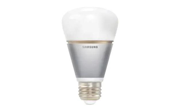 Samsung-Smart-Bulbs