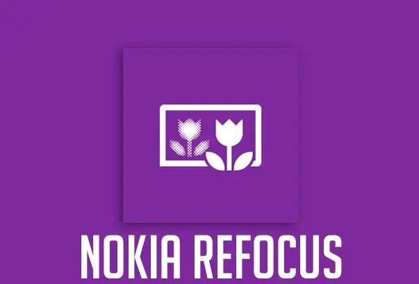 nokia-refocus