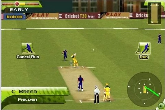Top 10 Best Cricket Games For Android (Update ) - Phase Radar