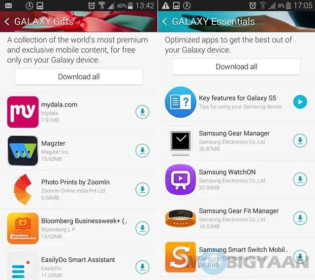 Samsung Galaxy S5 471