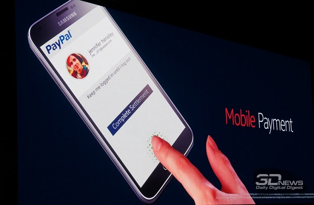 paypal-fingerprint-payment