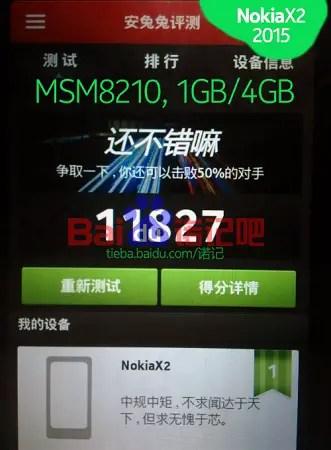 Nokia-X2-Android-benchmarks-leak