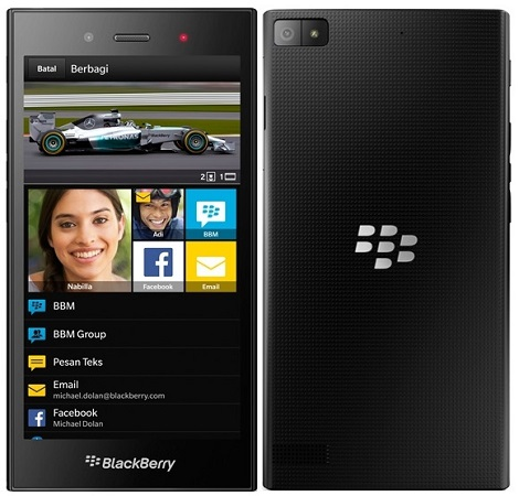 BlackBerry-Z3-official-india