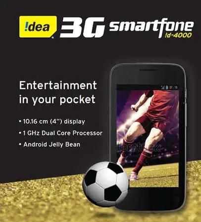 Idea-d-4000-official-launch