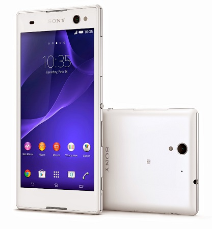 Sony-Xperia-C3-official-1