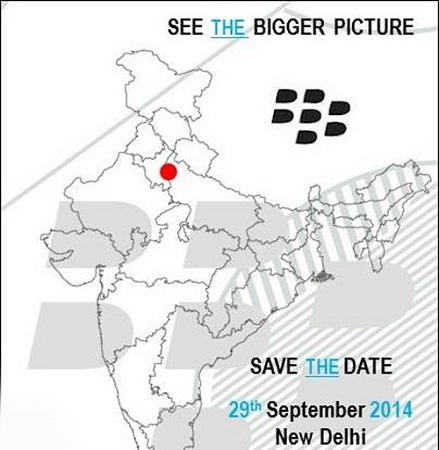 blackberry-passport-india-launch-invite