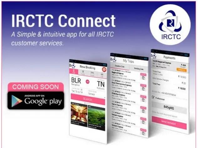 irctc-android-app