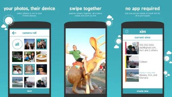 Xim-photo-app-official