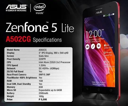 Asus-Zenfone-5-Lite-official