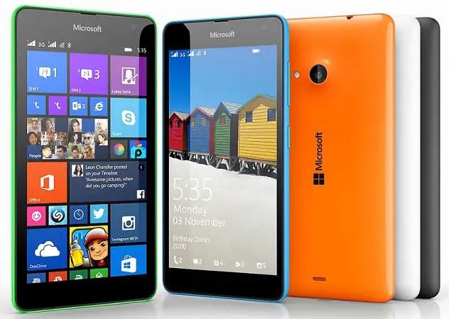 Microsoft-Lumia-535-official