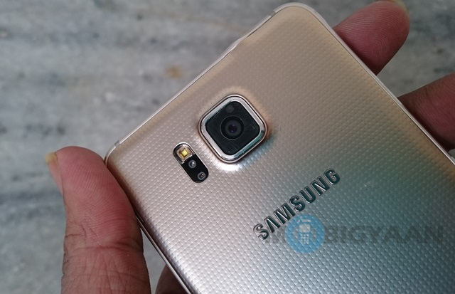 Samsung Galaxy Alpha (26)