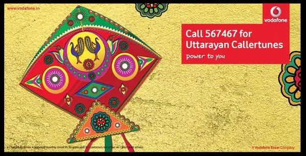 Vodafone-Uttarayan-contest