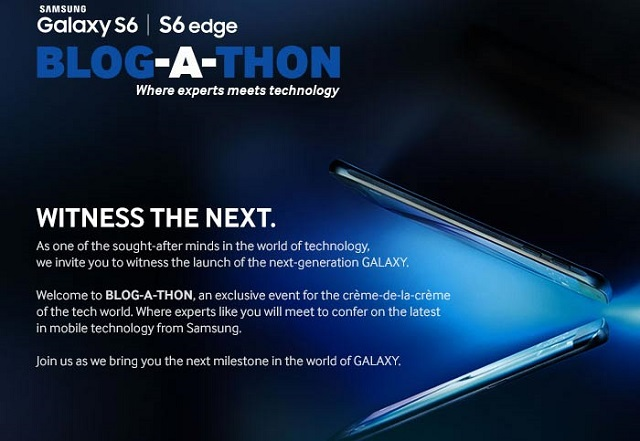 Samsung-Galaxy-S6-and-S6-Edge-India-launch-invite