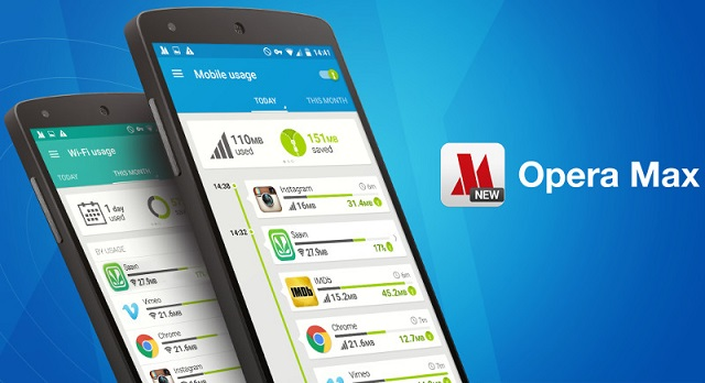 Opera-Max-Android-india-launch