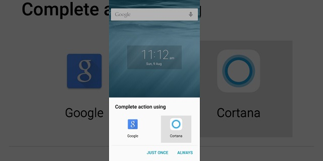 Cortana-to-Replace-Google-Now-on-Android