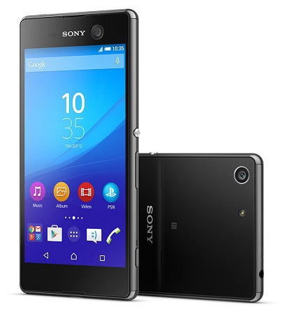 Sony-Xperia-M5-official