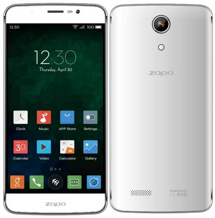 Zopo-Speed-7-ZP951-official
