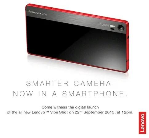 Lenovo-Vibe-Shot-India-launch-invite