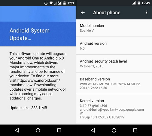 Android-6.0-Marshmallow-update-Android-One