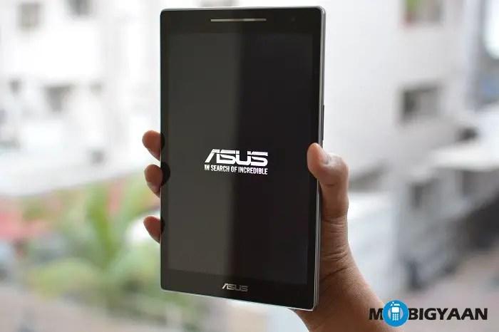 Asus ZenPad 8.0 (Z380KL) Tablet - Hands On (5)