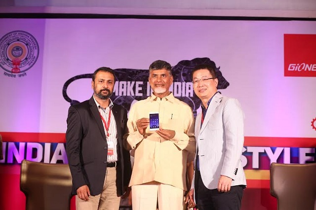 Gionee-F103-Made-in-India-launch