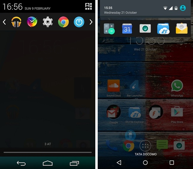 How-to-add-app-shortcuts-to-your-Android-notifications-bar-1