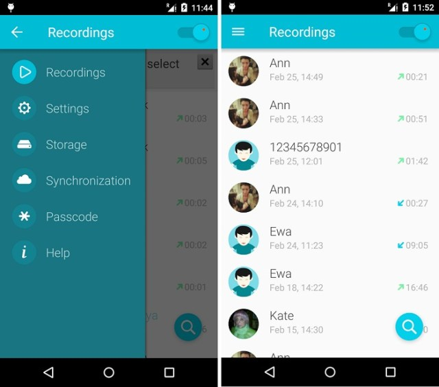 How to record phone calls on android (2)