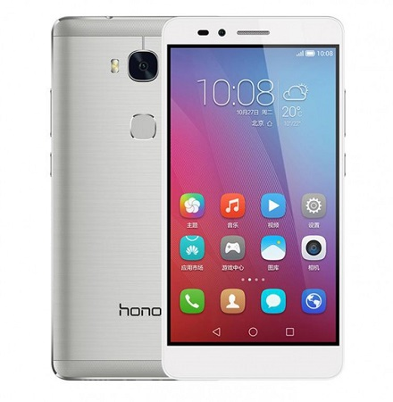 Huawei-Honor-5X-official