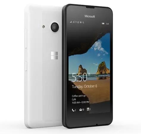 Microsoft-Lumia-550-official