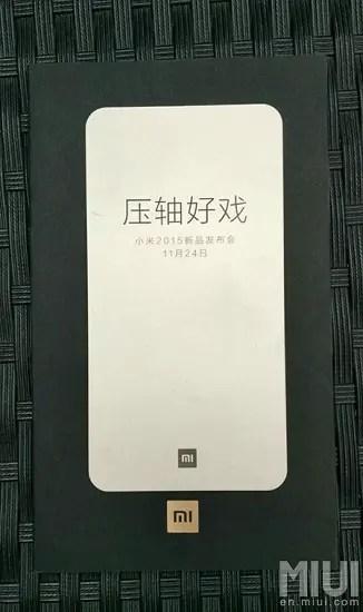 redmi-note-2-pro-launch-invitation-letter