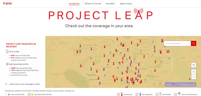 airtel-project-leap-microsite-launch