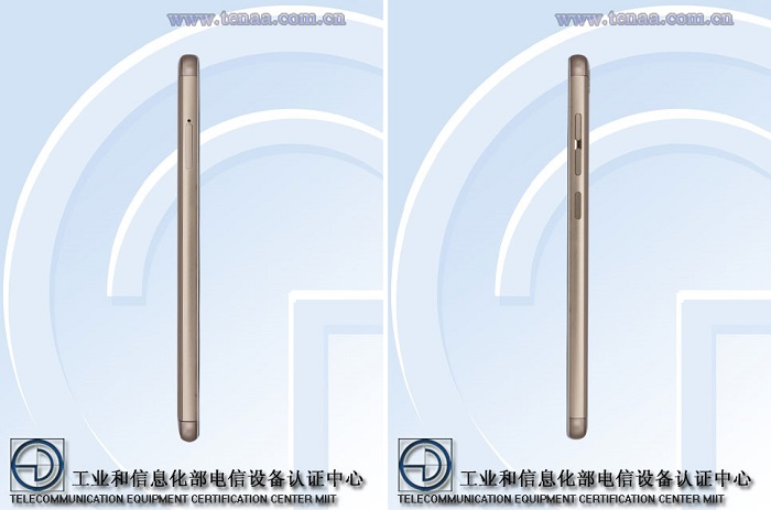 gionee-f105l-left-right-view