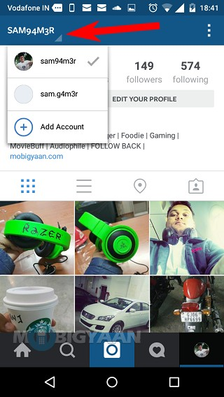 How-to-add-multiple-Instagram-accounts-on-your-device-Guide-4