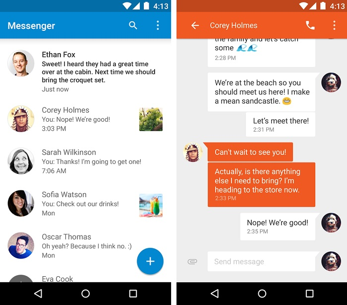 5 best sms apps for android (6)