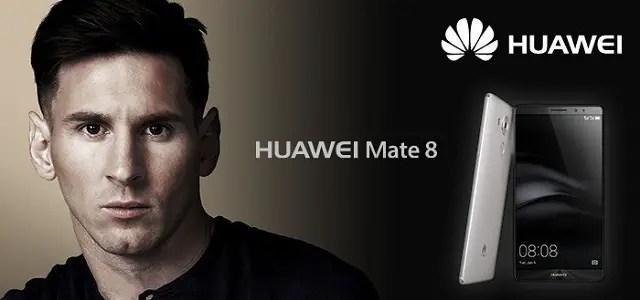 Huawei-Messi-poster