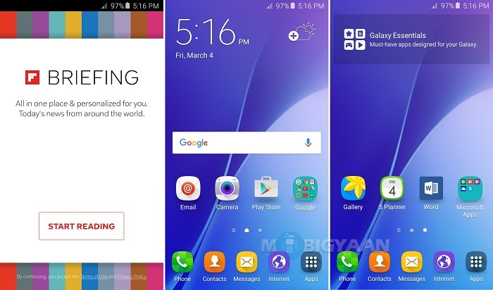 Samsung-Galaxy-A5-2016-review-software-home-screen