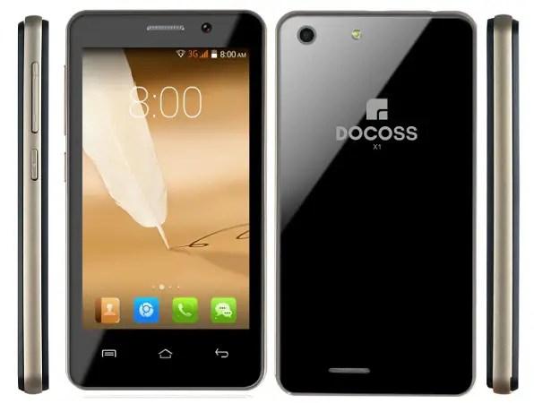 Docoss-X1-official