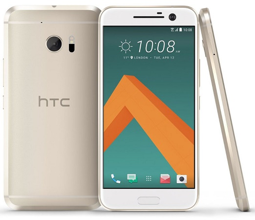 Unlocked HTC 10 now receiving Android 8.0 Oreo update
