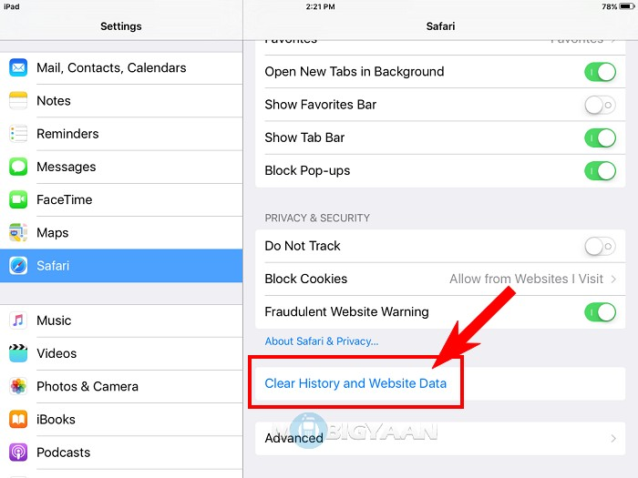 How-to-clear-browsing-history-on-iOS-Beginners-Guide-3
