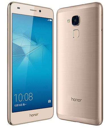 Huawei-Honor-5C-official