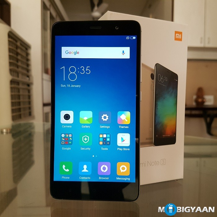 Xiaomi Redmi Note 3 Hands-on Review (13)