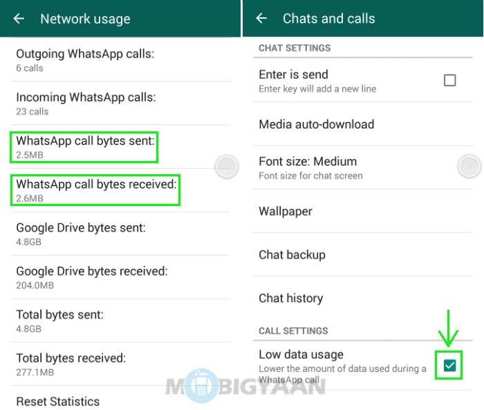 how-to-see-data-usage-of-whatsapp-calls-on-android-2