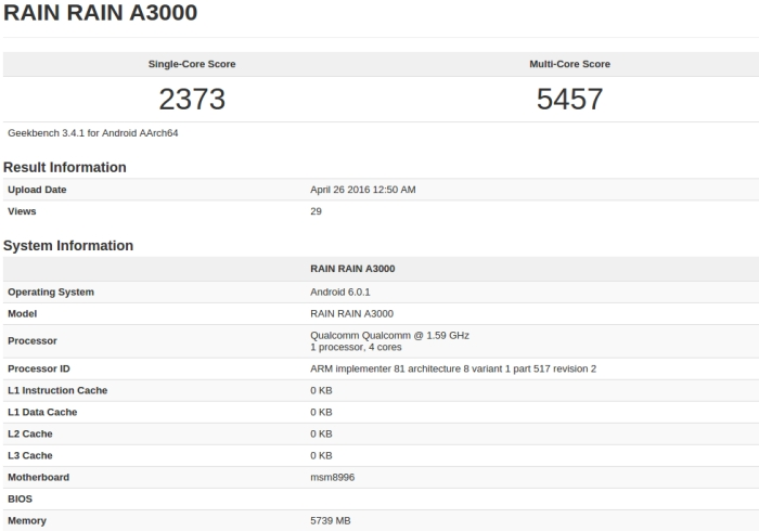 oneplus-3-a3000-geekbench