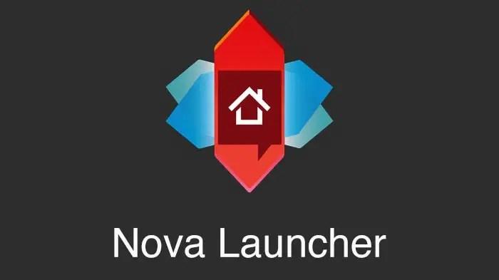 Nova launcher tips and tricks