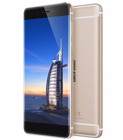 Ulefone-Future-official