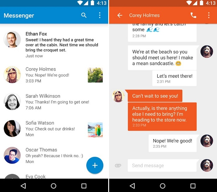 apps-to-get-stock-android-experience-google-messenger